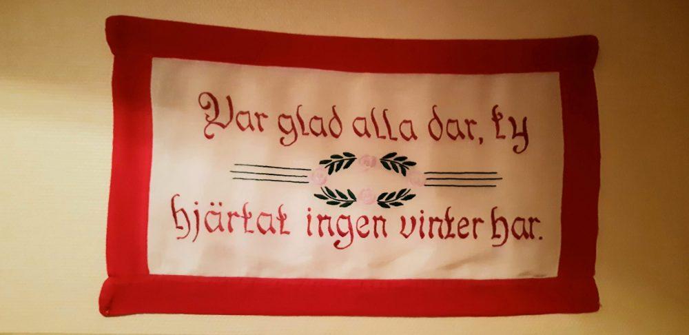Visnums & Visnums-Kils Hembygdsförening